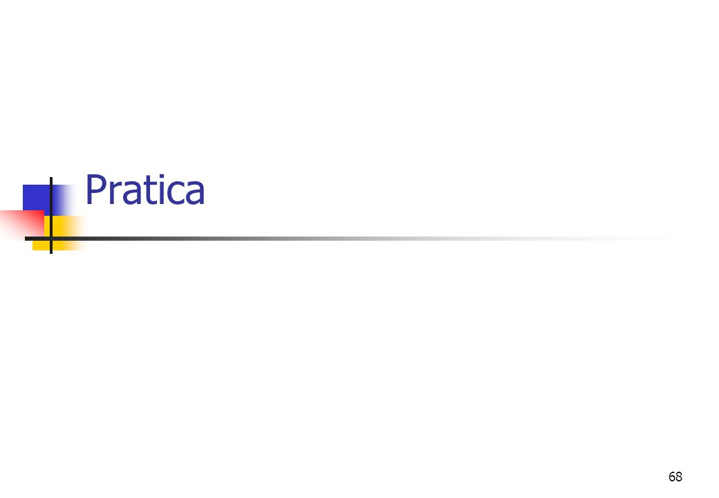"""67 Exemplos de Descrição Chamada a procedimento Sintaxe: Comando <-- [[ Identifier """"()"""" ]]. Semântica: execute [[ i """"()"""" ]] = enact the abstraction bo"""
