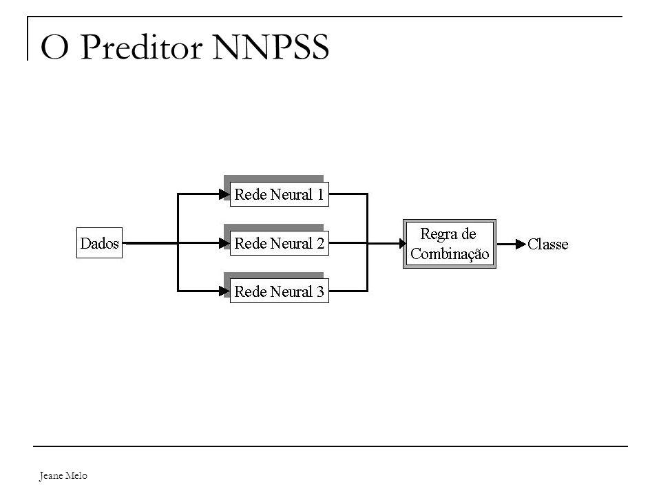 Jeane Melo O Preditor NNPSS