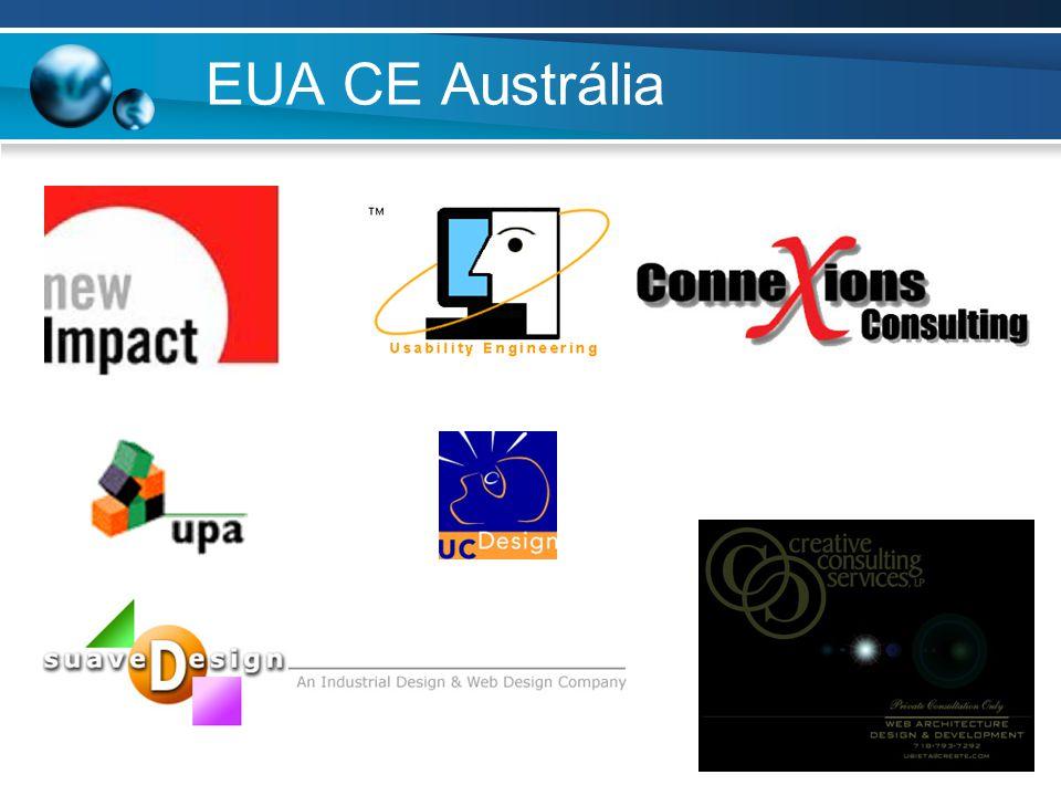 EUA CE Austrália