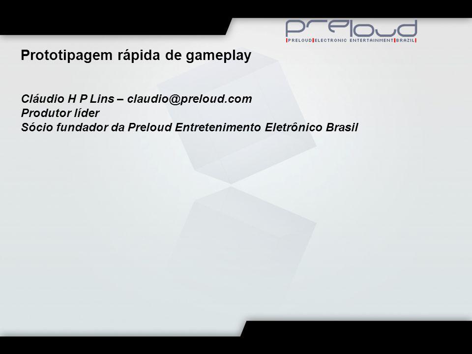 A Preloud Existe desde 2002 como projeto pré-incubado e incubado, em 2003 como empresa formalizada.