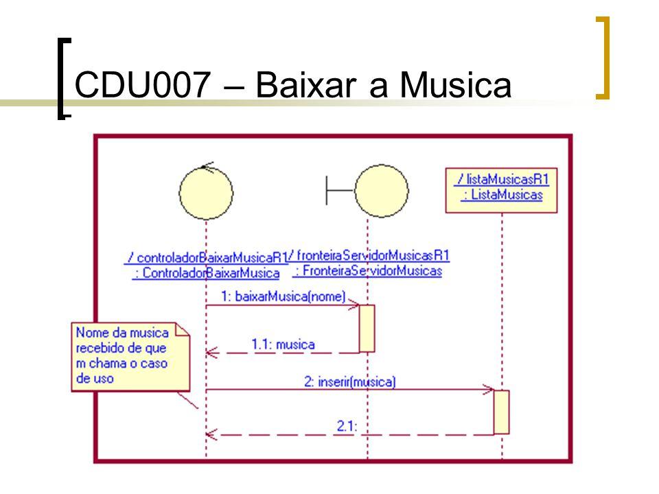 CDU007 – Baixar a Musica