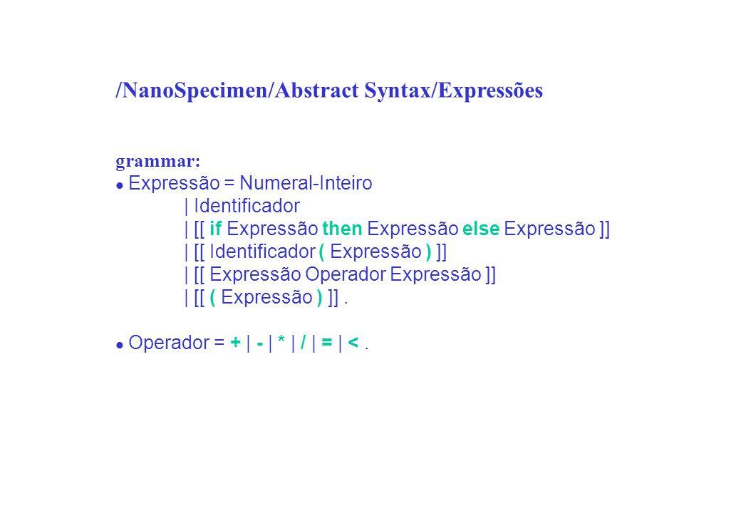 Semântica das Ações Funcionais t, b, s |- y > d t, b, s |- give y > completed, (d), {}, s t, b, s |- a 1 > completed, t 1, b 1, s 1 t 1, b, s 1 |- a 2