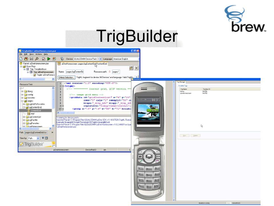 TrigBuilder
