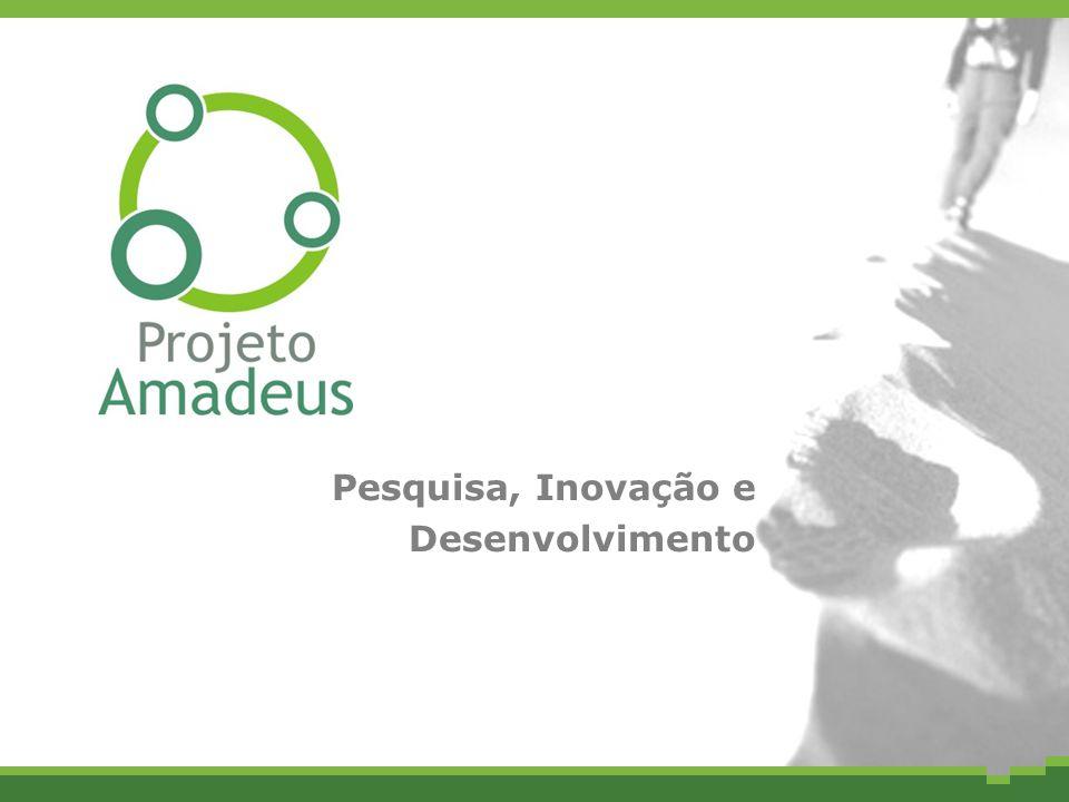 Pesquisa, Inovação e Desenvolvimento