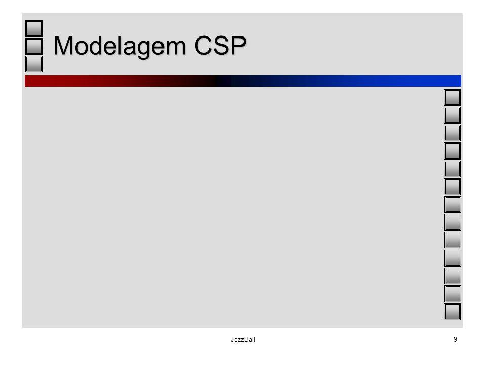 JezzBall9 Modelagem CSP