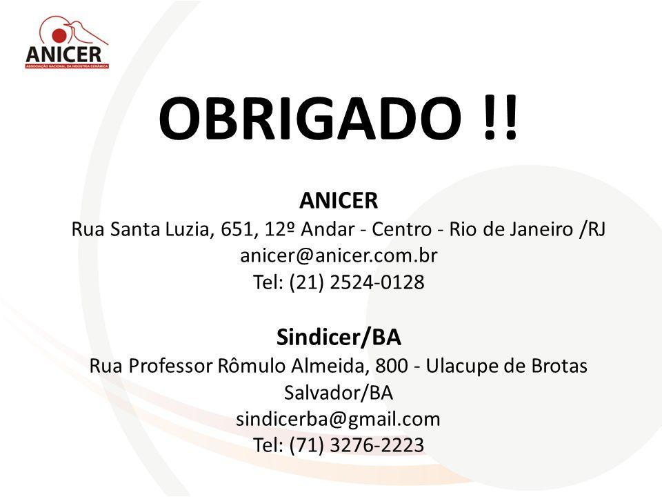 OBRIGADO !.