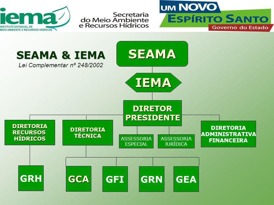 slm@iema.es.gov.br Flávia Karina Rangel de Godoi OBRIGADA!