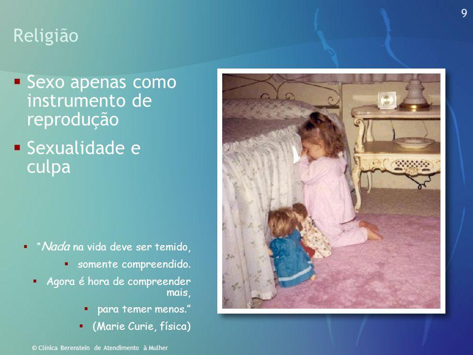10 © Clínica Berenstein de Atendimento à Mulher Poder Político  O que se diz X O que se faz Em 11 de setembro de 2001, 35.615 crianças morreram de fome, segundo a FAO.