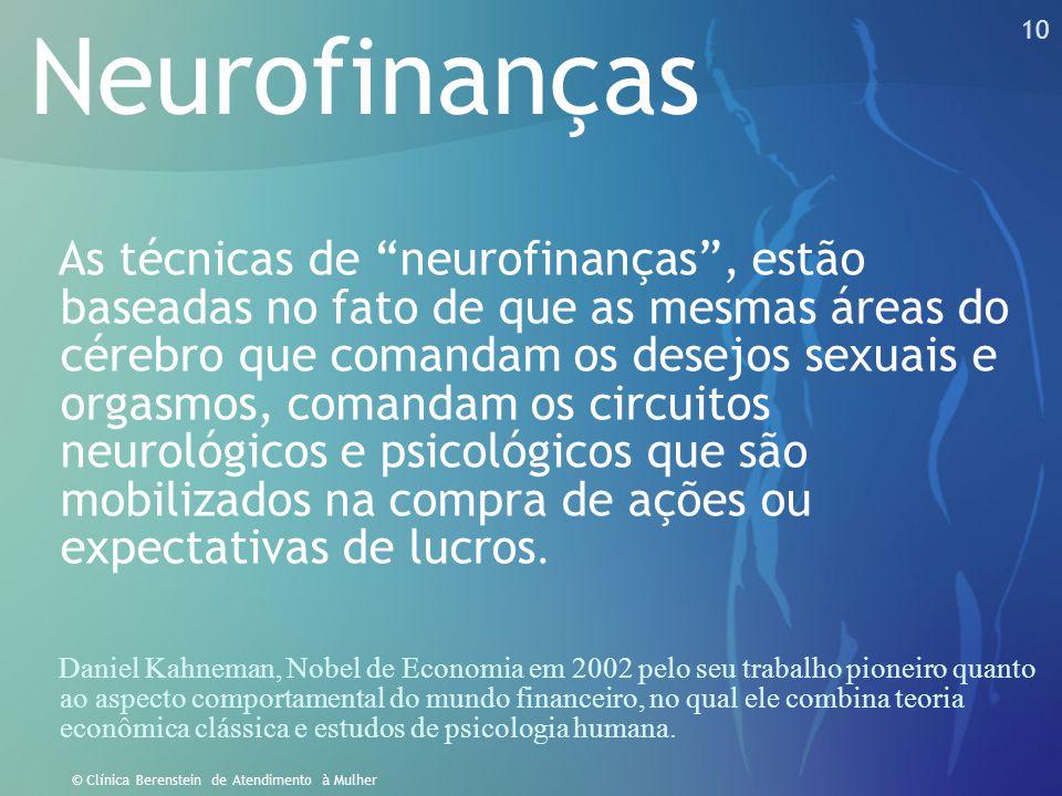 9 © Clínica Berenstein de Atendimento à Mulher O que vem a ser a Inteligência Humana  Capacidade de resolver situações problemáticas novas, mediante