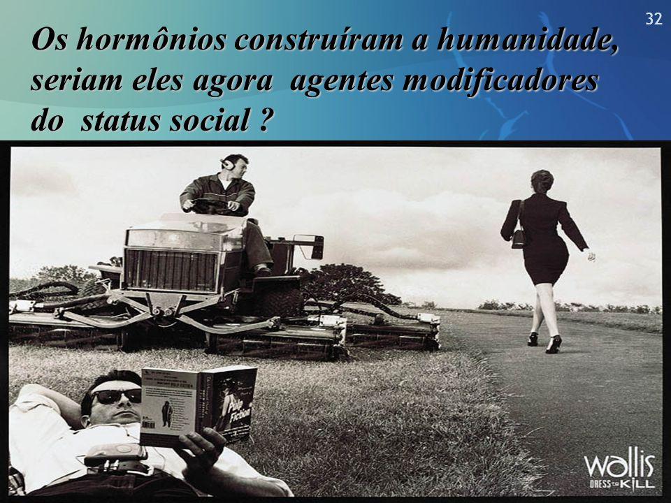 31 © Clínica Berenstein de Atendimento à Mulher Feminilidade  Conjunto de convenções que cada sociedade mantém como tipificadores do feminino, as vez