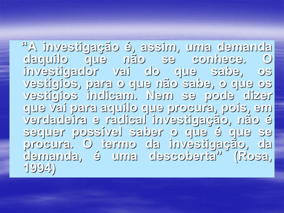 EXERCÍCIO 1.DEFINA INVESTIGAÇÃO 2.REFIRA AS CARACTERÍSTICAS DA INVESTIGAÇÃO CIENTÍFICA 3.DEFINA SENSO COMUM 4.REFIRA AS FUNÇÕES PRINCIPAIS DO CONHECIMENTO CIENTÍFICO 5.REFIRA ALGUMAS CARACTERÍSTICAS DAS CIÊNCIAS FACTUAIS