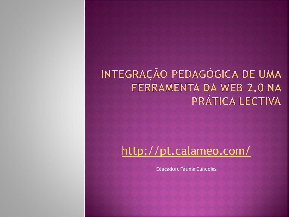 http://pt.calameo.com/ Educadora Fátima Candeias