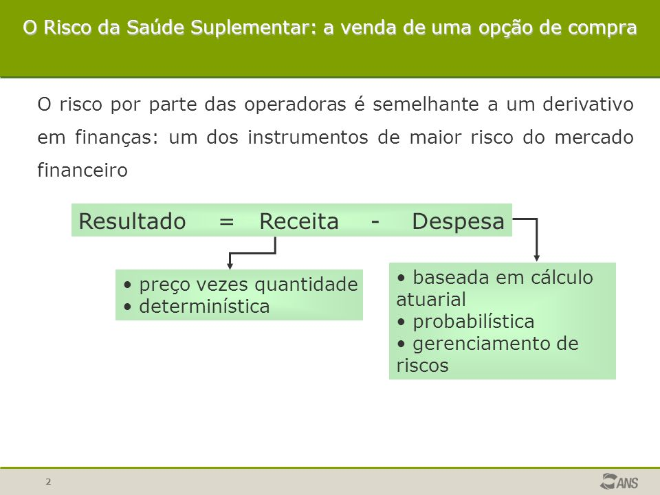 73 Dados Estatísticos Fonte: Cadastro de Operadoras - junho/2006; Cadastro de Beneficiários - abril/2006 230 Operadoras atuam no Município de São Paulo