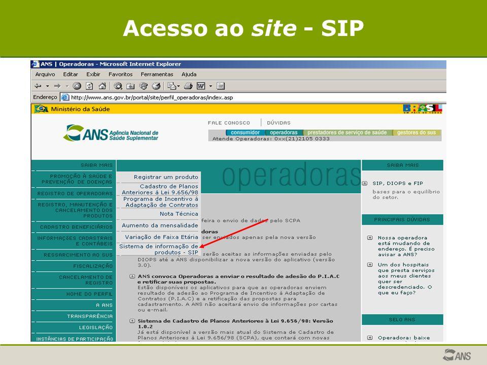 Link para acesso à cópia do aplicativo.