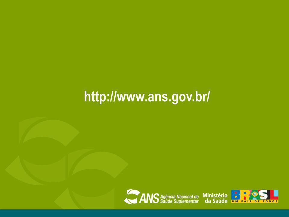 http://www.ans.gov.br/