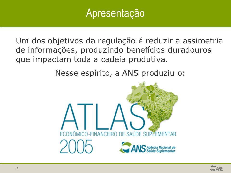 3 Brasil - Segmento Médico-Hospitalar