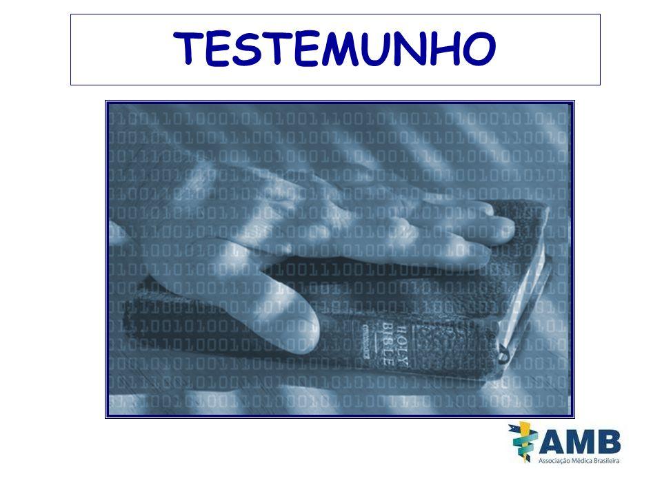 TESTEMUNHO