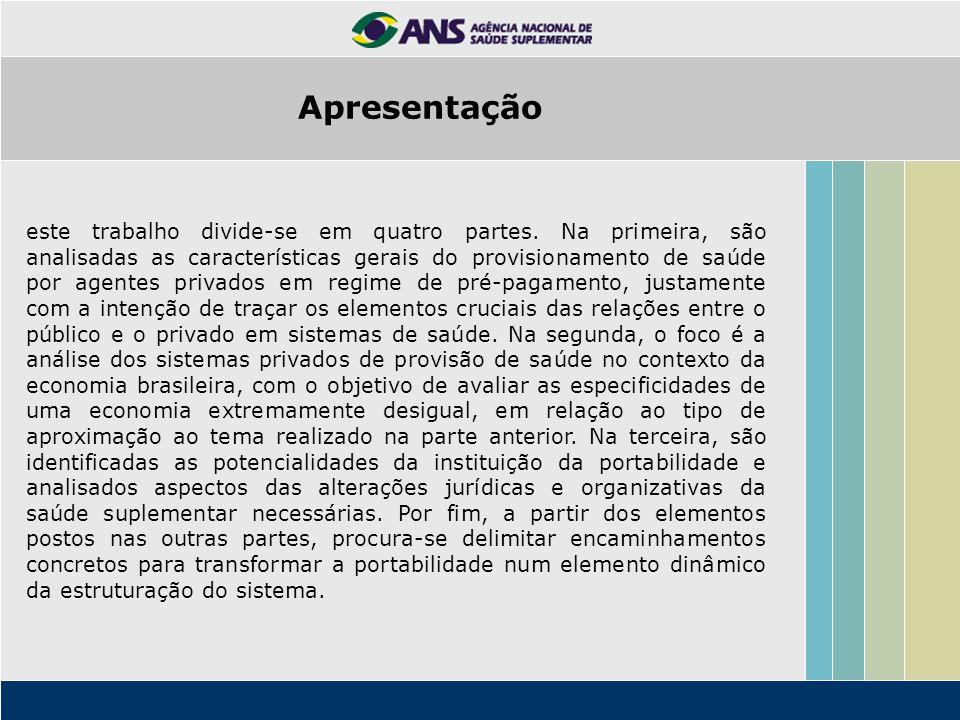 Exposição identificar, primeiramente, as três formas de relacionamento entre a população e os esquemas de financiamento dos gastos em saúde.
