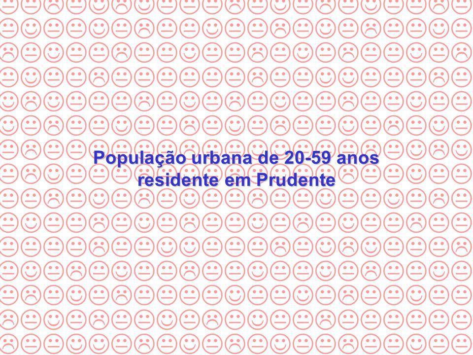 num parâmetro populacional estimado por amostragem probabilística