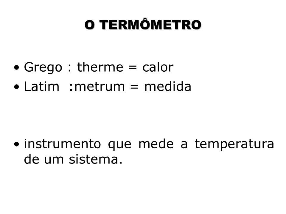 Escalas de temperatura e Conversão Portanto 1 o C = 1 K ~ 2 o F Anders Celsius (1701 - 1744) 1742 proposta de escala de temperatura centígrada 1948 escala Celsius oficialmente adotada