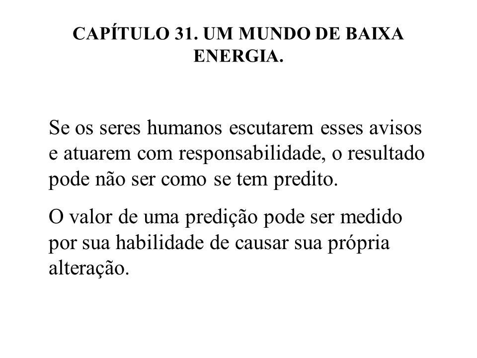 31.5 SOCIEDADE HUMANA ALTERNANDO ENTRE REGIMES DE PRODUÇÃO E CONSUMO.