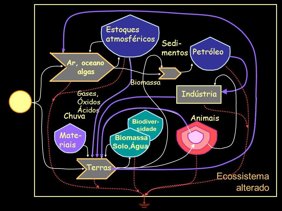 O petróleo: fator de grande importância O mercantilismo usava o vento, a pólvora e a madeira. O capitalismo industrial surgiu ao substituir a madeira