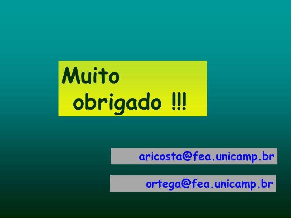 aricosta@fea.unicamp.br ortega@fea.unicamp.br Muito obrigado !!!