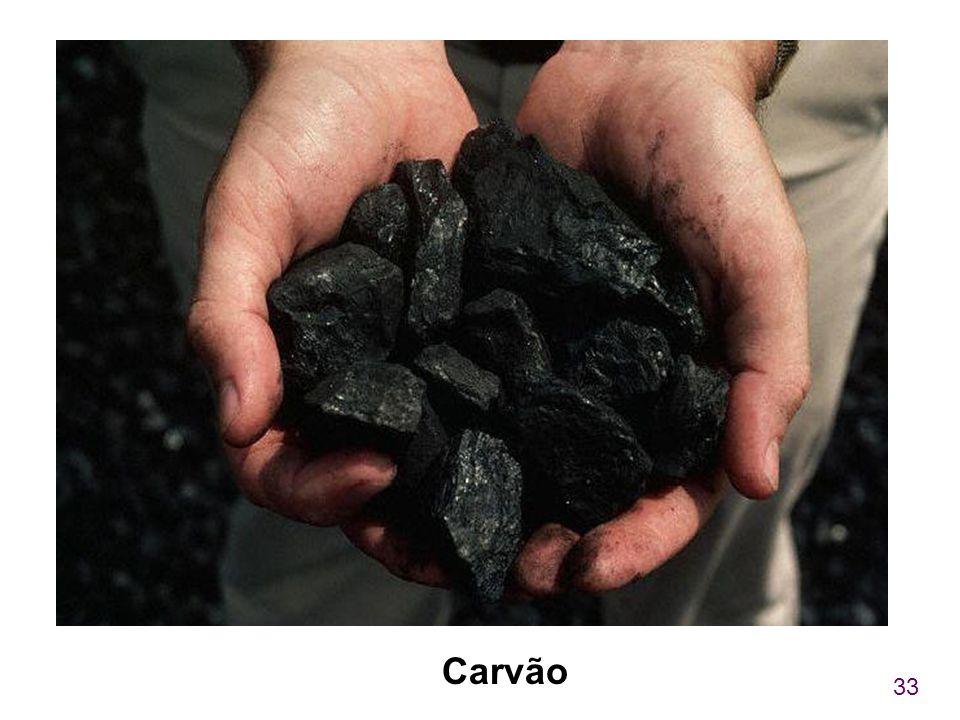 33 Carvão