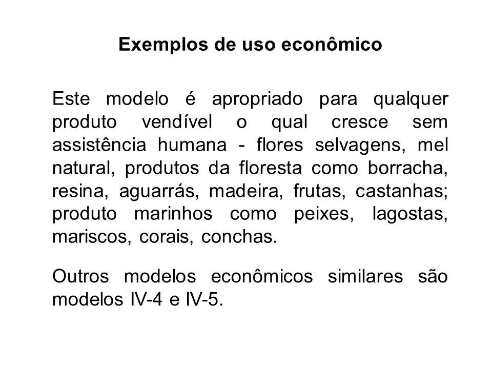 Problemas experimentais E se 1.Que diferença faz um aumento de 10% no preço de bens e serviços.