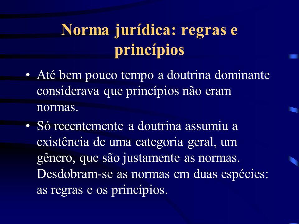 Operadores Deônticos Proibir (art. 33, Lei 9.605/98 – slide 32) Obrigar (pagar tributo) Permitir (celebrar contrato)
