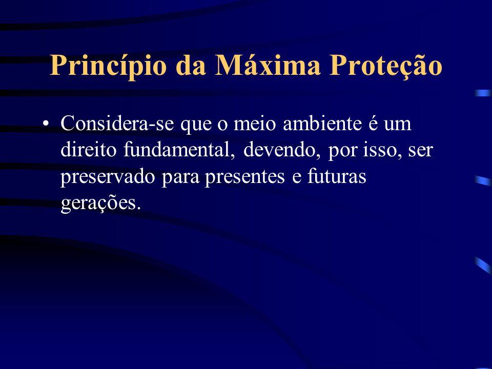 Princípio da Prevenção Visa a evitar a ocorrência de danos. A prevenção trata de riscos ou impactos já conhecidos pela ciência, ao passo que a precauç