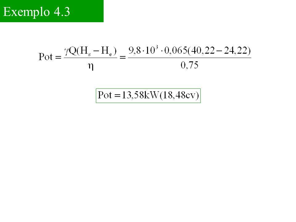 Exemplo 4.3