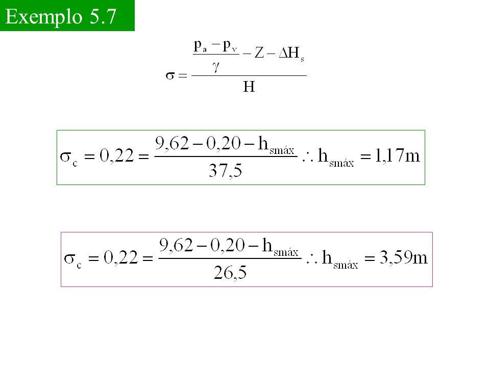 Exemplo 5.7
