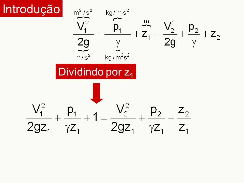 Dividindo por z 1