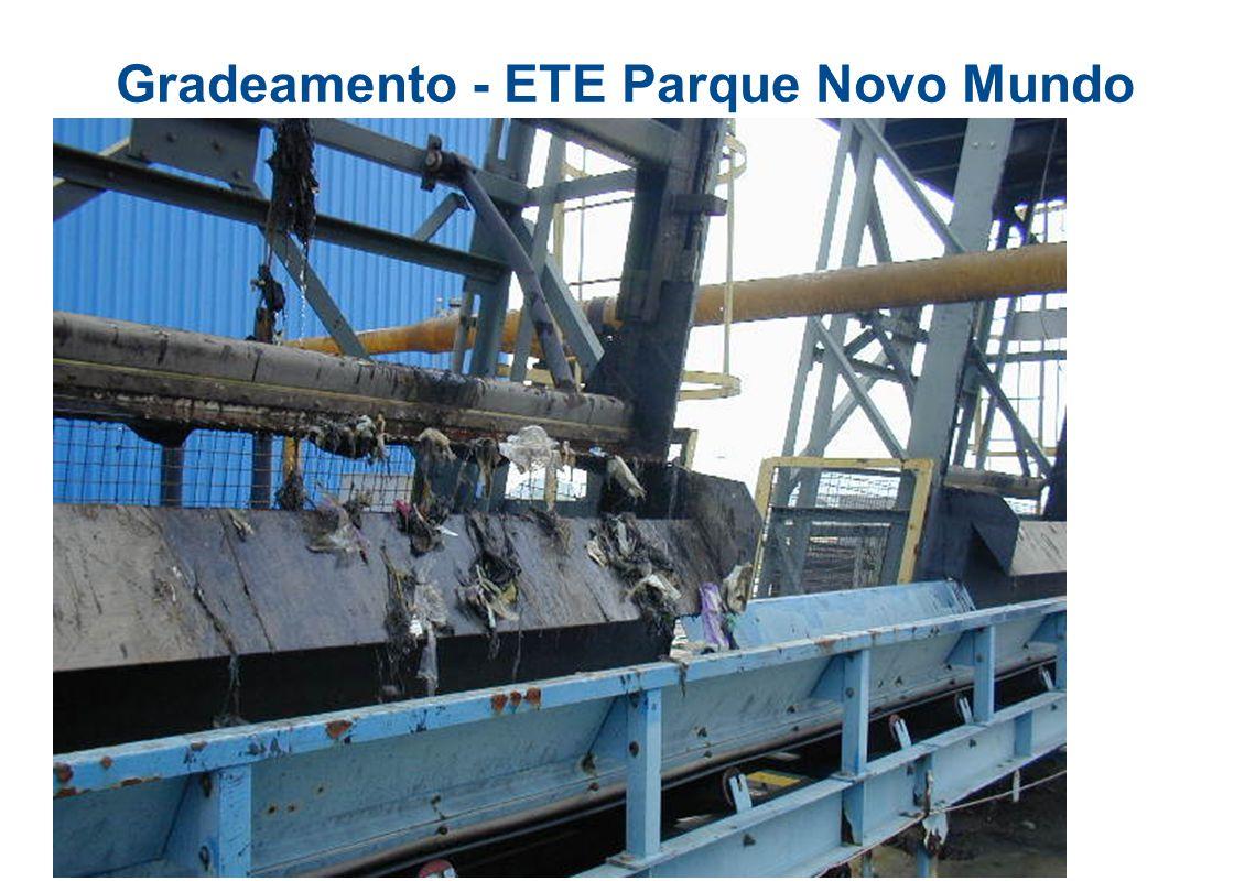 Concepção de ETE's Esgoto Sanitário Esgoto Tratado ETE Esgoto doméstico Infiltração na Rede Contribuições específicas Padrões de Emissão Padrões de qu