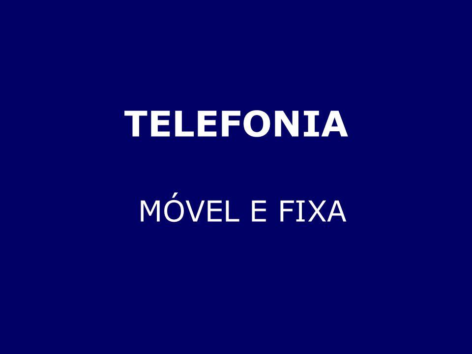 TELEFONIA FIXA: Toda e qualquer modificação no sistema de telefonia faz-se necessário a solicitação por meio de memorando para viabilização e autorização da execução.