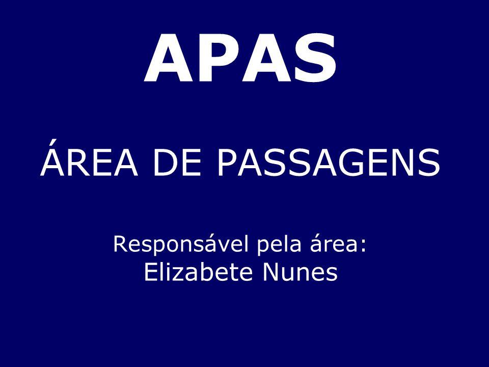 É função deste setor atender as solicitações de passagens aéreas para servidores, conselheiros e instrutores, independente da fonte de recurso.