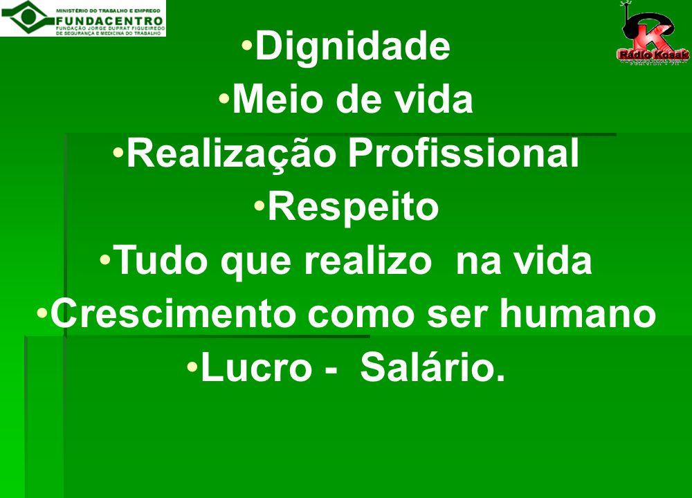 World Trade Center 2.819óbitos Fonte: Revista ISTOÉ Brasil, ano 2005 2.708 óbitos Acidente do Trabalho Fonte:INSS
