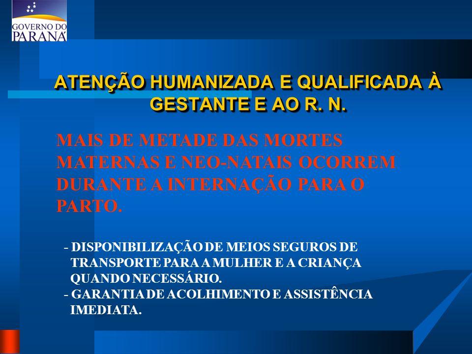 A AÇÃO - PRIMEIRA SEMANA SAÚDE INTEGRAL - É UMA ESTRATÉGIA E OPORTUNIDADE DE ATENÇÃO À SAÚDE DA MULHER E R.