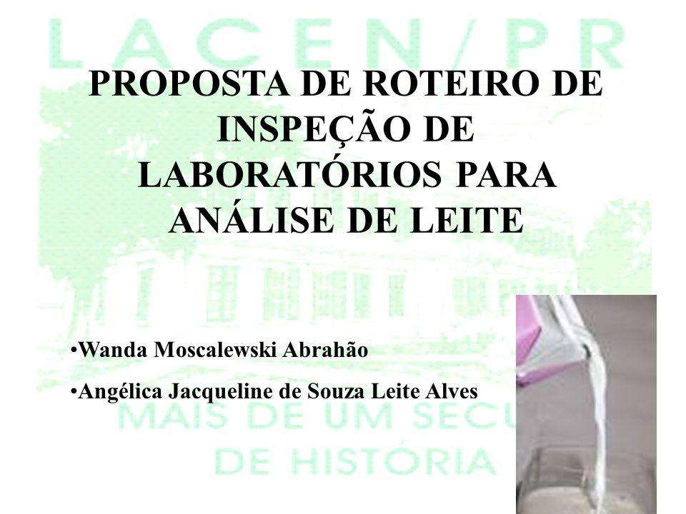 Metodologias para: amostragem colheita acondicionamento transporte análise microbiológica devem obedecer ao disposto pelo: RDC 12 de 02.01.01 ANVISA/MS