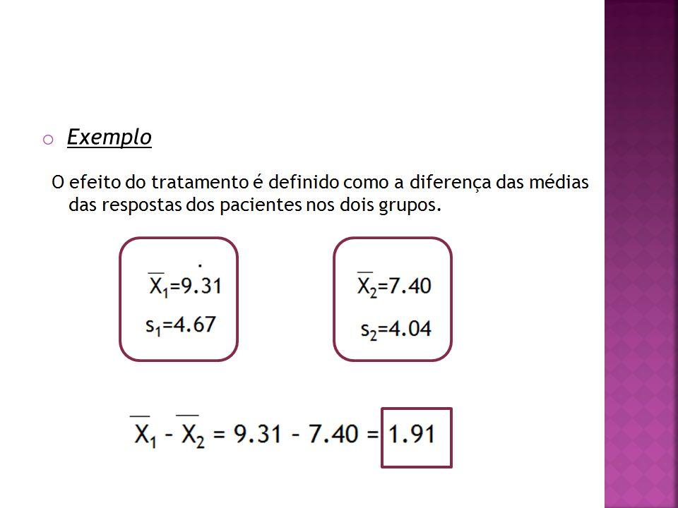 o Exemplo