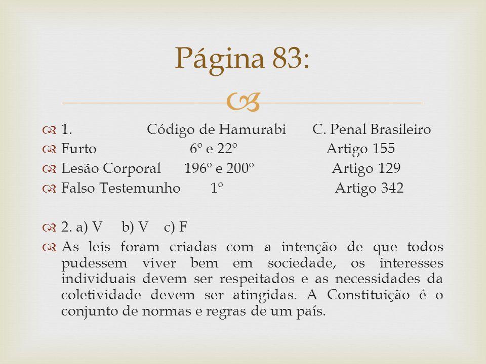   1.Código de Hamurabi C.