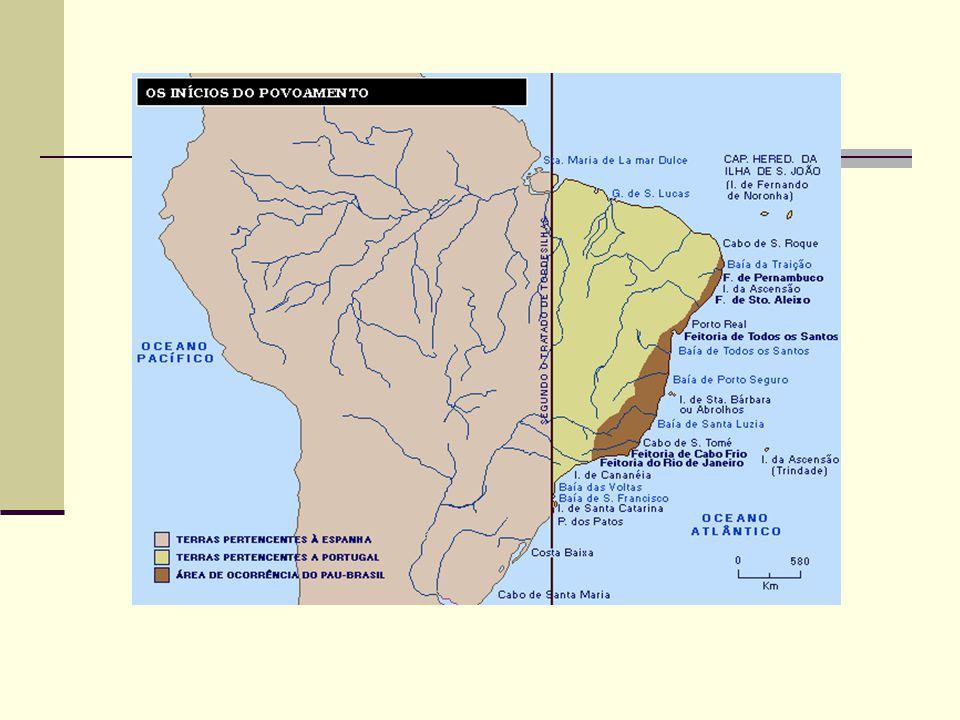 A RESTAURAÇÃO PORTUGUESA (1640) Em 1640, Portugal libertou-se do domínio espanhol.