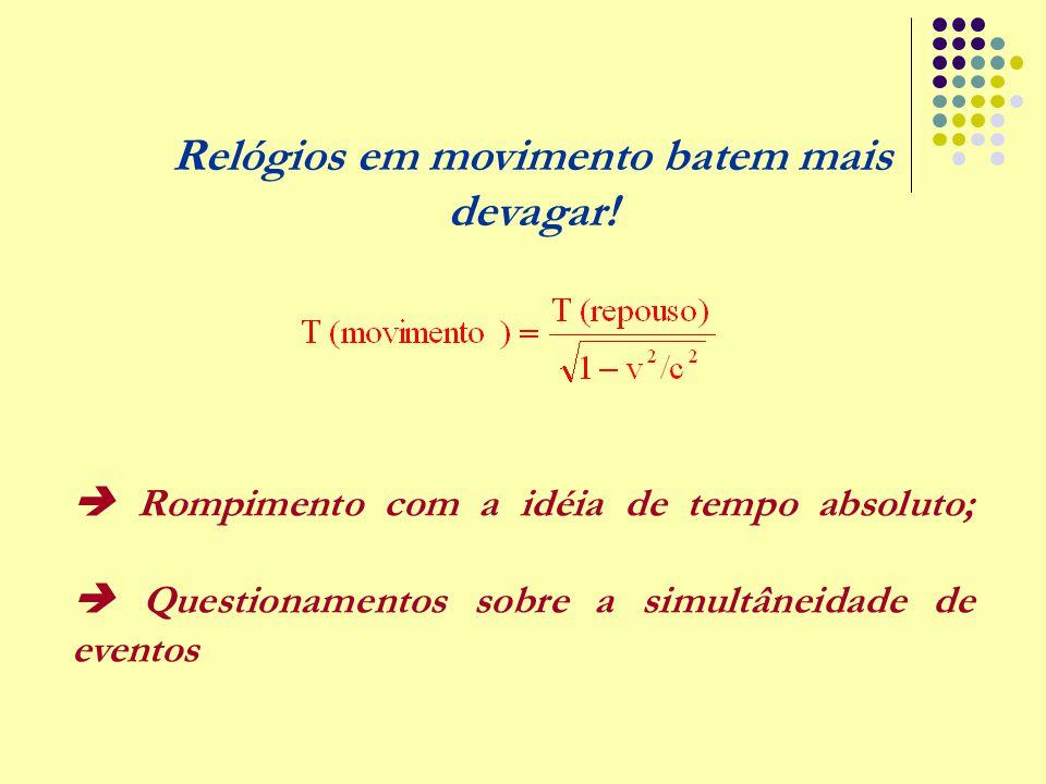 m1m1 M m2m2 + 216 Po 212 Pb 4 He M = 216,001889 um 1 = 211,991782 um 2 = 4,002602 u Massa final M f = 215,994474u Δm=M f –M = 0.007415u Lembrando que 1 u = 1,660 x 10 -27 kg, Δm=1,23 x 10 -29 kg Decaimento radiativo