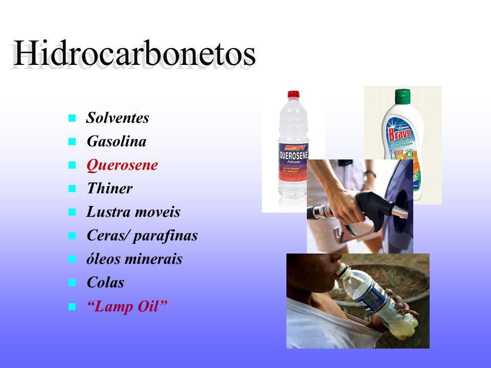 """Solventes Gasolina Querosene Thiner Lustra moveis Ceras/ parafinas óleos minerais Colas """"Lamp Oil"""" Hidrocarbonetos"""