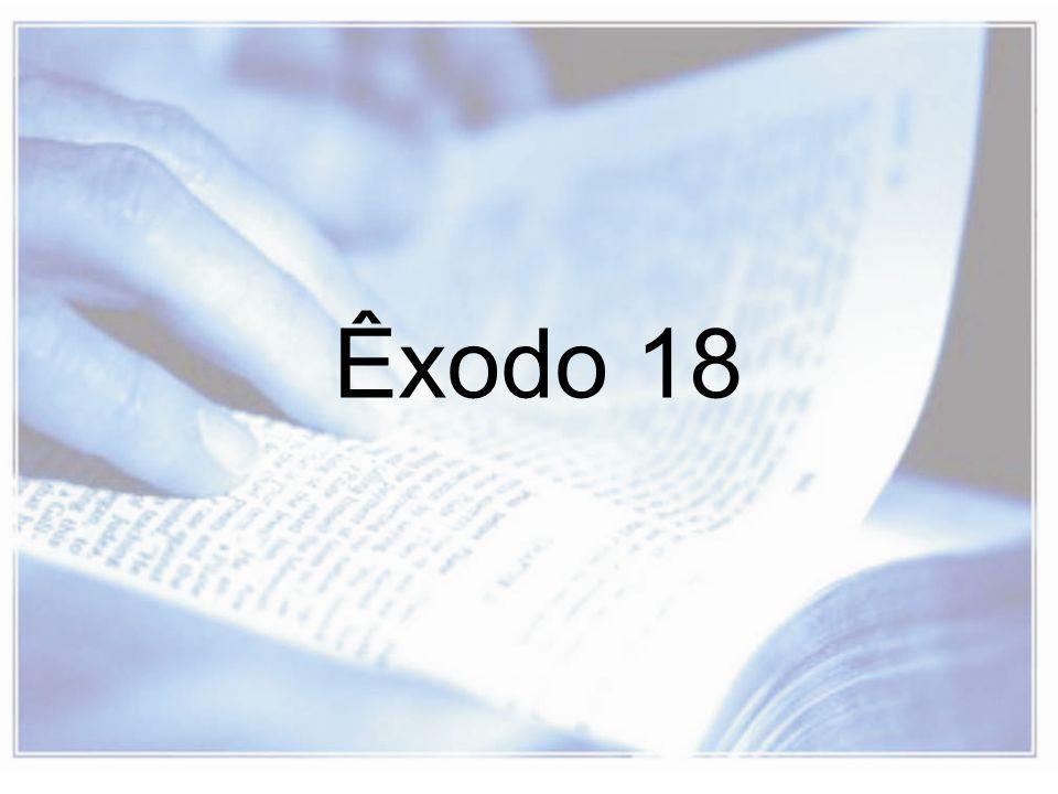 Êxodo 18
