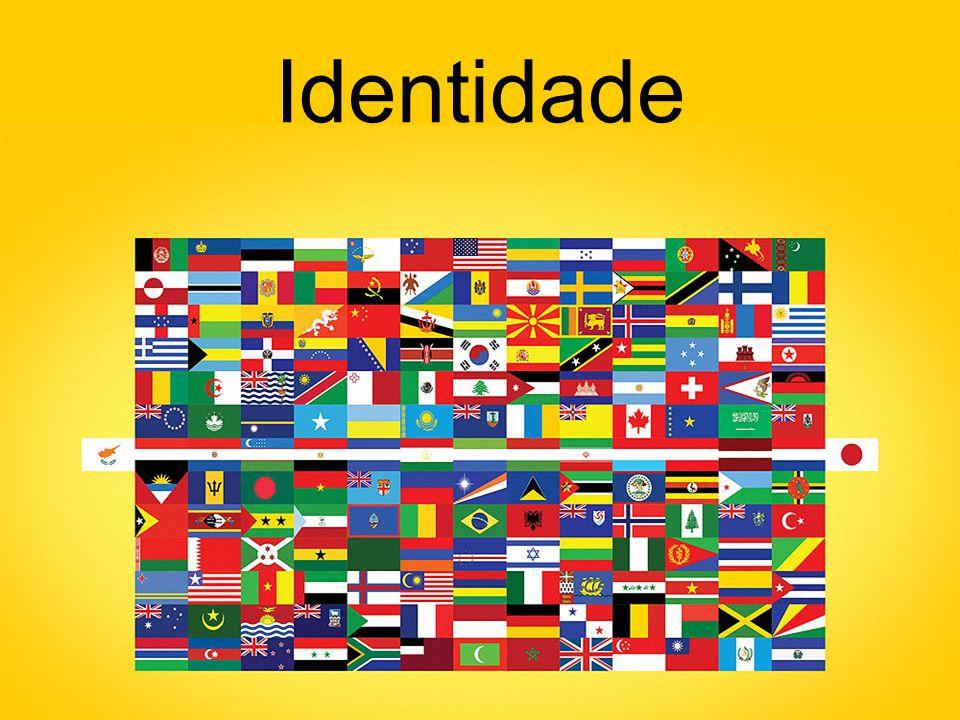 1. A sua identidade está vinculada a Deus.