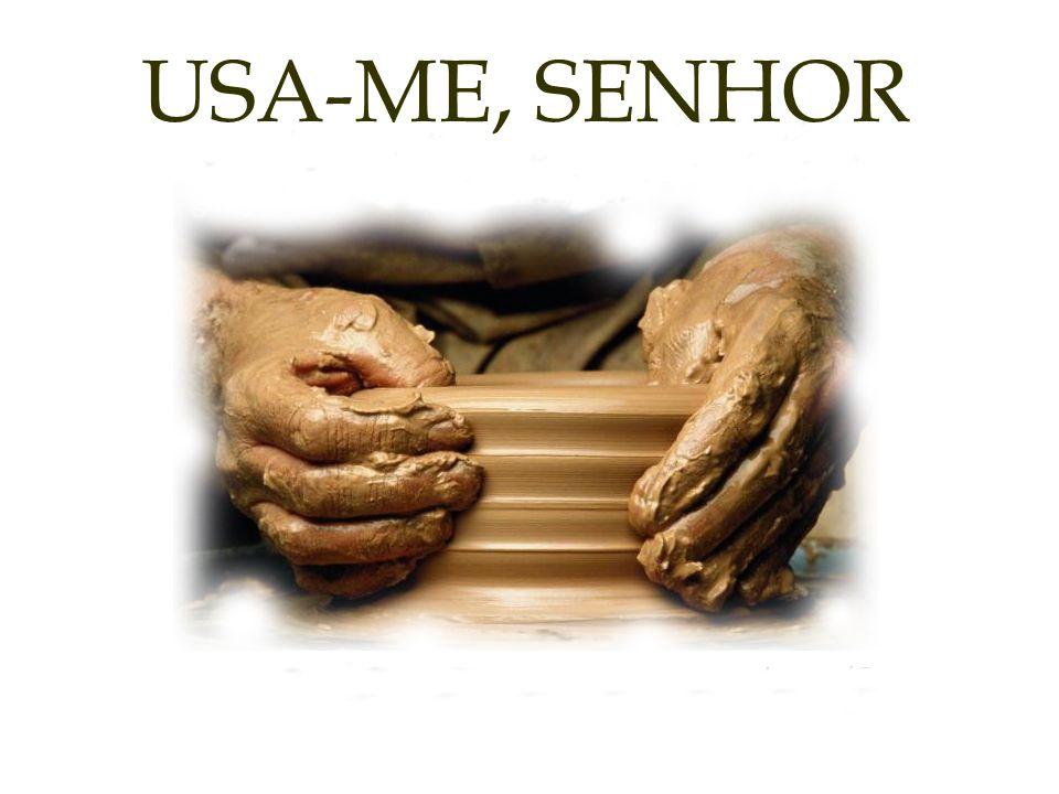 1. Deus quer usar a todos: inclusive você!