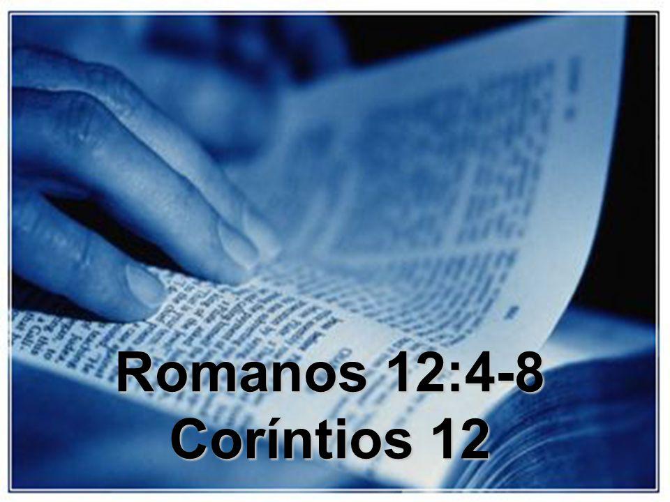 1. O Espírito Santo concede dons à igreja.