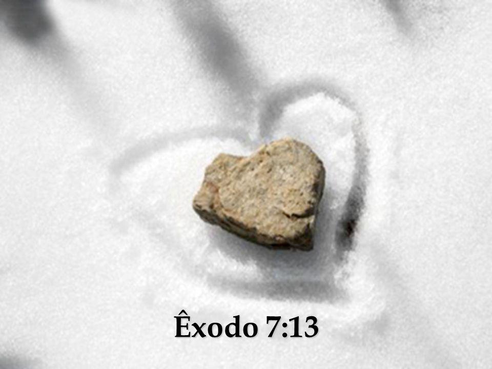 Êxodo 7:13